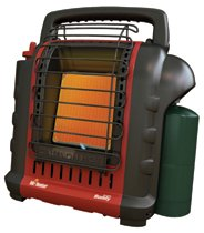 Mr. Heater® Portable Buddy® Heaters
