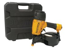 Bostitch® Industrial Coil Siding/Fencing Nailers