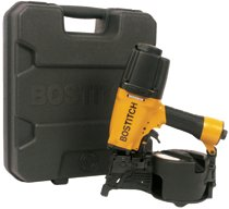 Bostitch® Industrial Coil Sheathing/Siding Nailers