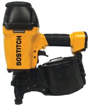 Bostitch® Industrial Coil Framing Nailers