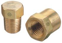 Western Enterprises Pipe Thread Caps & Plugs