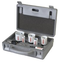 Bosch Power Tools Power Change™ Holesaw Sets