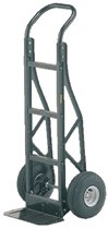 Steel-Tough Nylon Hand Trucks