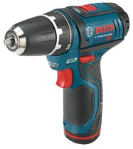 Bosch Power Tools 12V Max Litheon™ Cordless Drill/Drivers