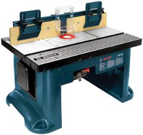 Bosch Power Tools Benchtop Router Tables