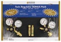 Western Enterprises REB Series Light Duty Single Stage Regulators