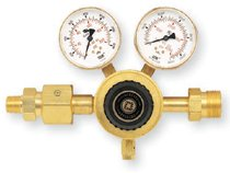 Western Enterprises RM Series Single Stage Manifold Regulators