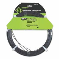 Greenlee® MagnumPro Replacement Steel Fish Tapes