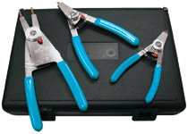 Channellock® Snap Ring Pliers Set