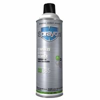 Sprayon® Stainless Steel Cleaners