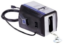 Dutton-Lainson® SA Series 120 Volt AC Electric Winches