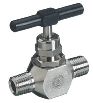 Stainless Steel Cartridge Valves