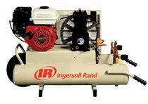 Gas-Driven Portable Wheelbarrow Compressors