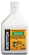 Bostitch® Air Compressor Synthetic Oils