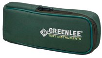 Greenlee® Lamp Tester Carry Cases