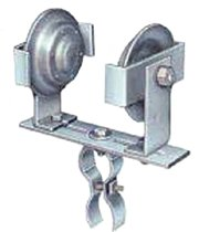 Coffing® Hoists Cord Trolleys