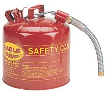 Type ll Safety Cans