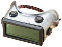 Fibre-Metal Flexible/Rigid Frame Welding Goggles
