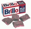 Franklin Brillo Steel Wool Soap Pads