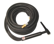 WeldCraft® WP-12 Water Cooled Tig Torch Kits