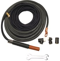 WeldCraft® WP-150 Air-Cooled Flexible Tig Torch Kits