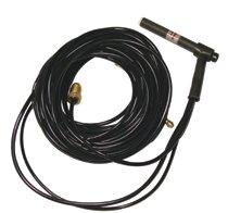 WeldCraft® WP-22 Water Cooled Machine Tig Torch Kits