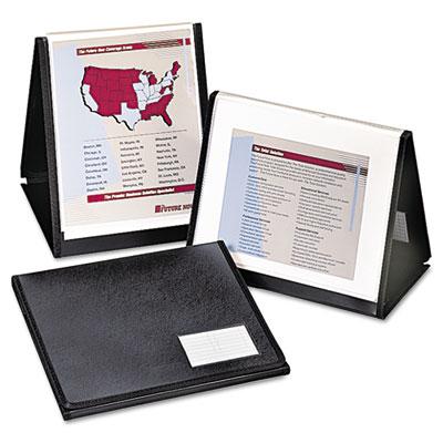 Cardinal® Easel ShowFile™ Presentation Book