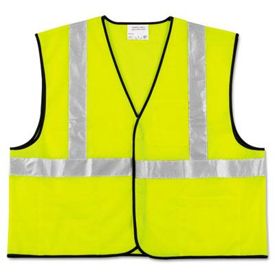 MCR™ Safety Luminator™ Class 2 Safety Vest