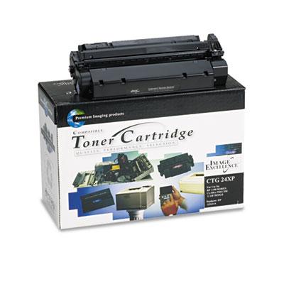 Image Excellence® CTG24AP, CTG24XP Remanufactured Toner Cartridge