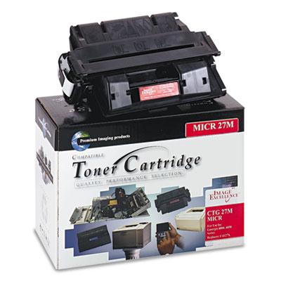 Image Excellence® CTG27M Remanufactured Toner Cartridge