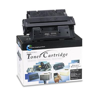 Image Excellence® CTG27P Remanufactured Toner Cartridge