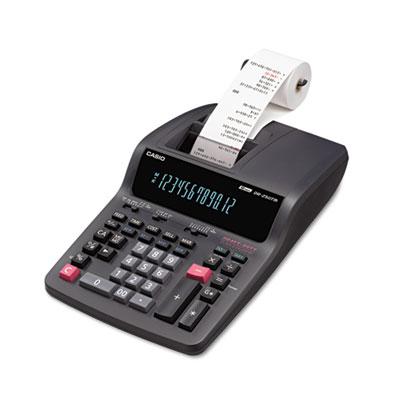 Casio® DR250TM Desktop Calculator