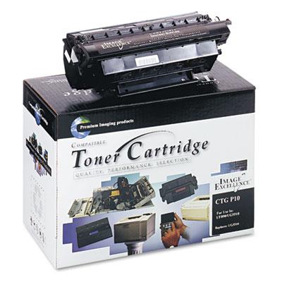 Image Excellence® CTGP10 Remanufactured Toner Cartridge