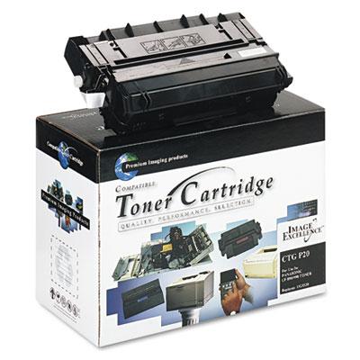 Image Excellence® CTGP20 Remanufactured Toner Cartridge