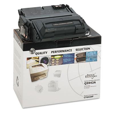 Image Excellence® CTG42AP Remanufactured Toner Cartridge