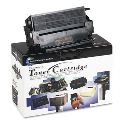 Image Excellence® CTG430222C Remanufactured Toner Cartridge