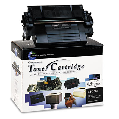 Image Excellence® CTG98P Remanufactured Toner Cartridge