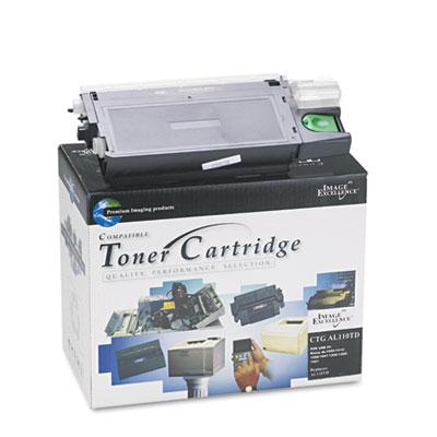 Image Excellence® CTGAL110TD Remanufactured Toner Cartridge