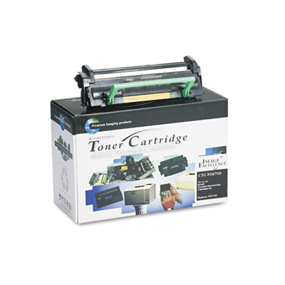 Image Excellence® CTGFO47ND Remanufactured Toner Cartridge