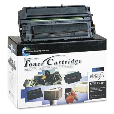 Image Excellence® CTGFX4P Remanufactured Toner Cartridge