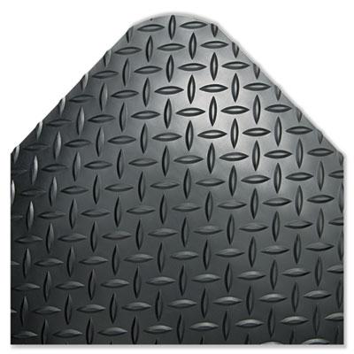 Crown Industrial Deck Plate Anti-Fatigue Mat