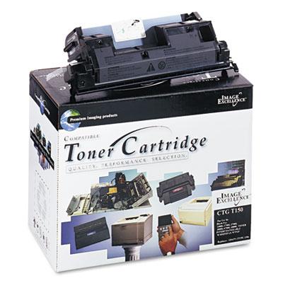 Image Excellence® CTGT150 Remanufactured Toner Cartridge