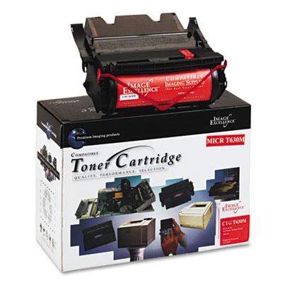 Image Excellence® CTGT630M Remanufactured Toner Cartridge