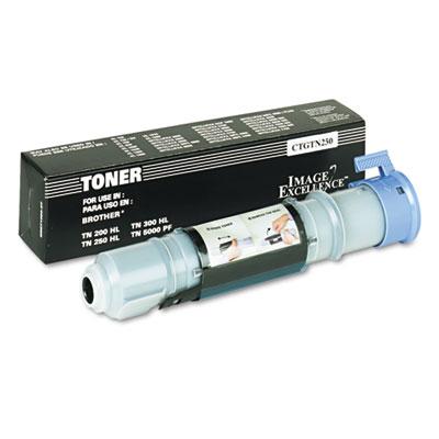Image Excellence® CTGTN250 Remanufactured Toner Cartridge