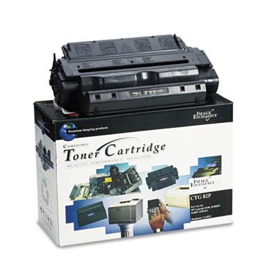 Image Excellence® CTG82P Remanufactured Toner Cartridge