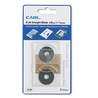 CARL® Bidex Replacement Blades