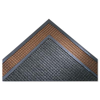 Crown Super-Soaker™ Wiper/Scraper Mat with Gripper Bottom
