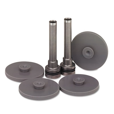 CARL® Replacement Punch Head Kit for Extra Heavy-Duty Two-Hole Punch