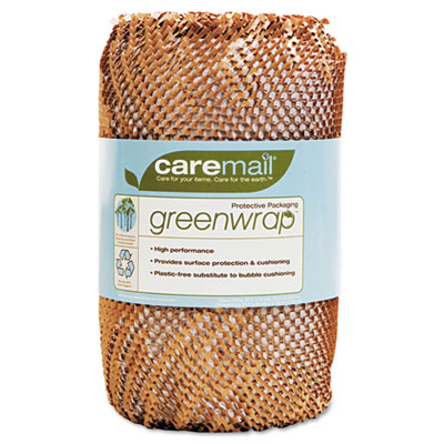 Caremail® Greenwrap™ Protective Packaging