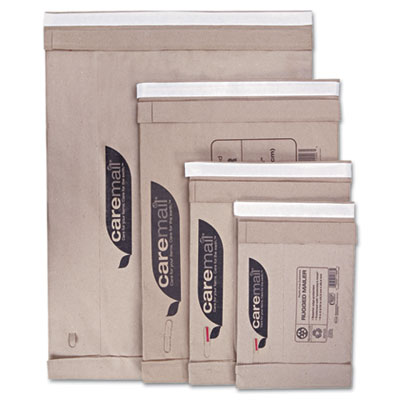 Caremail® Rugged Padded Mailer